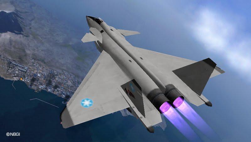 MiG-1.44 Flatpack Multirole Front-Line Fighter