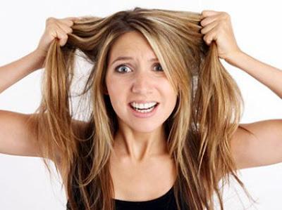 Tips Cara Mengatasi Rambut Kering Rusak Secara Cepat Alami