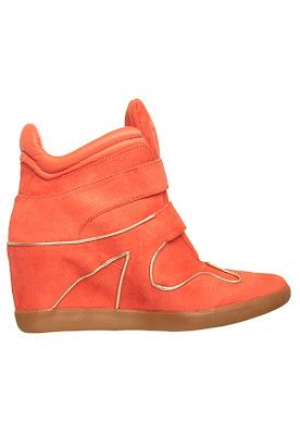 Tênis Sneakers feminino verão 2013