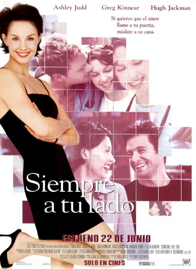 Siempre a Tu Lado (Someone Like You) (2001)