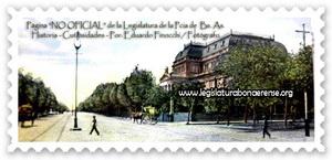 Legislatura bonaerense (No oficial)