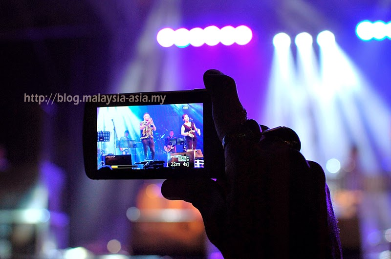 Photo of Borneo Jazz Festival