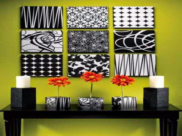 Diy wall painting design ideas tips