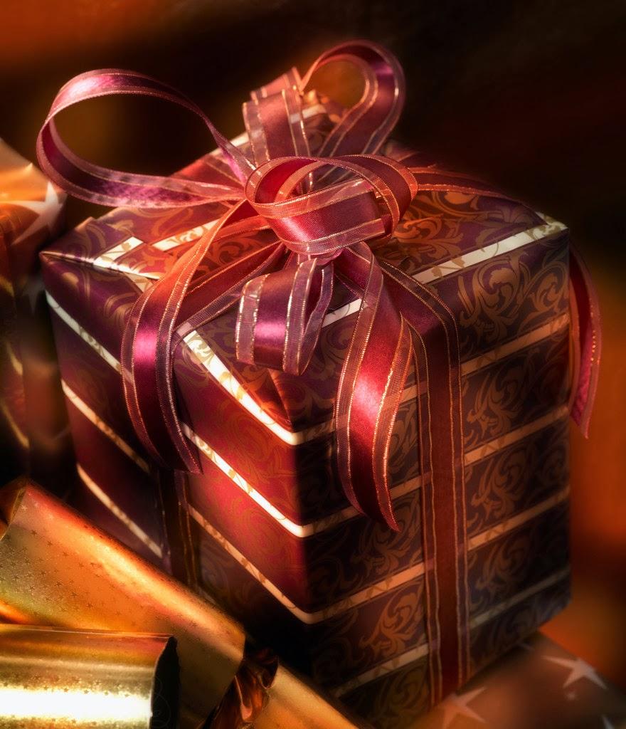 Hadiah Spesial Untuk Guru Favorit