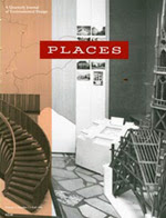 PLACES JOURNAL