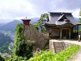 Yama-dera Temple, Japan (Best Honeymoon Destinations In Asia) 1