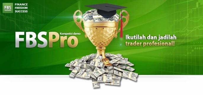 Belajar trading forex fbs