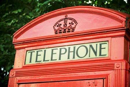 Week-end à Londres ou comment voir la vi(ll)e en couleurs !