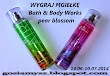 Bath & Body Works WYGRAJ MGIEŁKĘ pear blossom