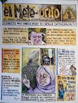El diario Mete-orito