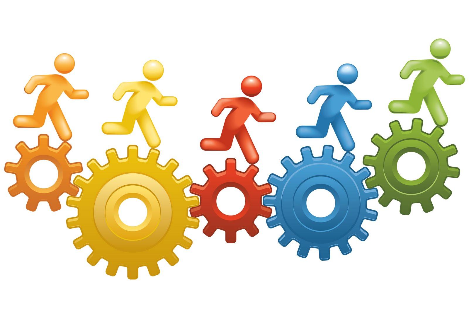 como ejercer el liderazgo de los equipos de trabajo creatividad e ...