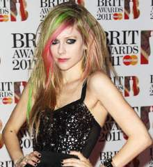 Frases famosas de Avril Lavigne