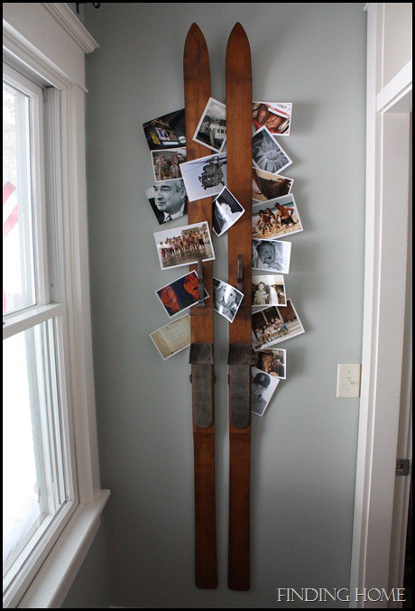 Decorating With Vintage Skis  The Wicker House. Decorative Mirror Designs. Hotel Rooms Day Use. Home Decorators Free Shipping Code. Aqua Bathroom Decor. Hotels In Atlantic City With Jacuzzi In Room. Dining Room Cushions. How To Decorate Walls With Pictures. Home Decor Curtains