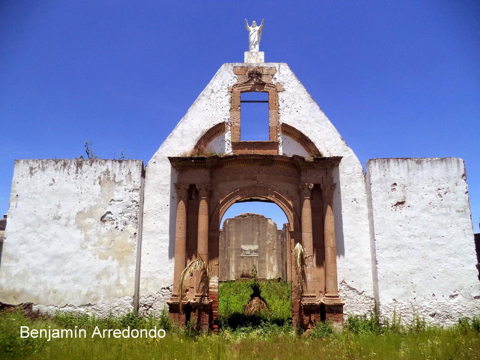 El Bable La Hacienda De Ibarra Del Antiguo Partido De González