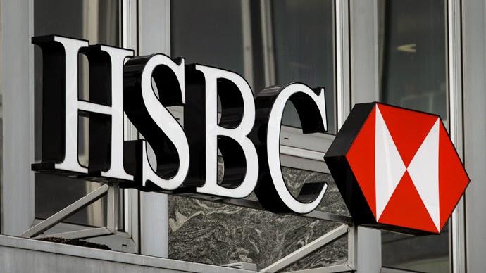 HSBC é acusado de envolvimento em sonegação