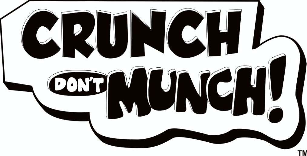 Crunch Don&#39;t Munch