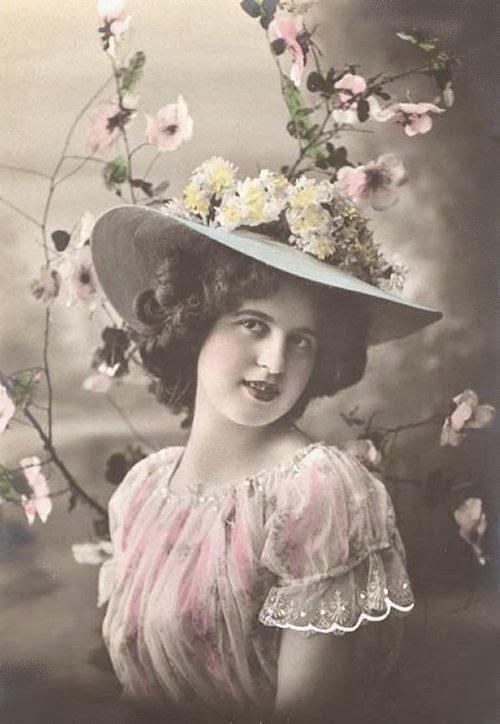 Victorian Lady III