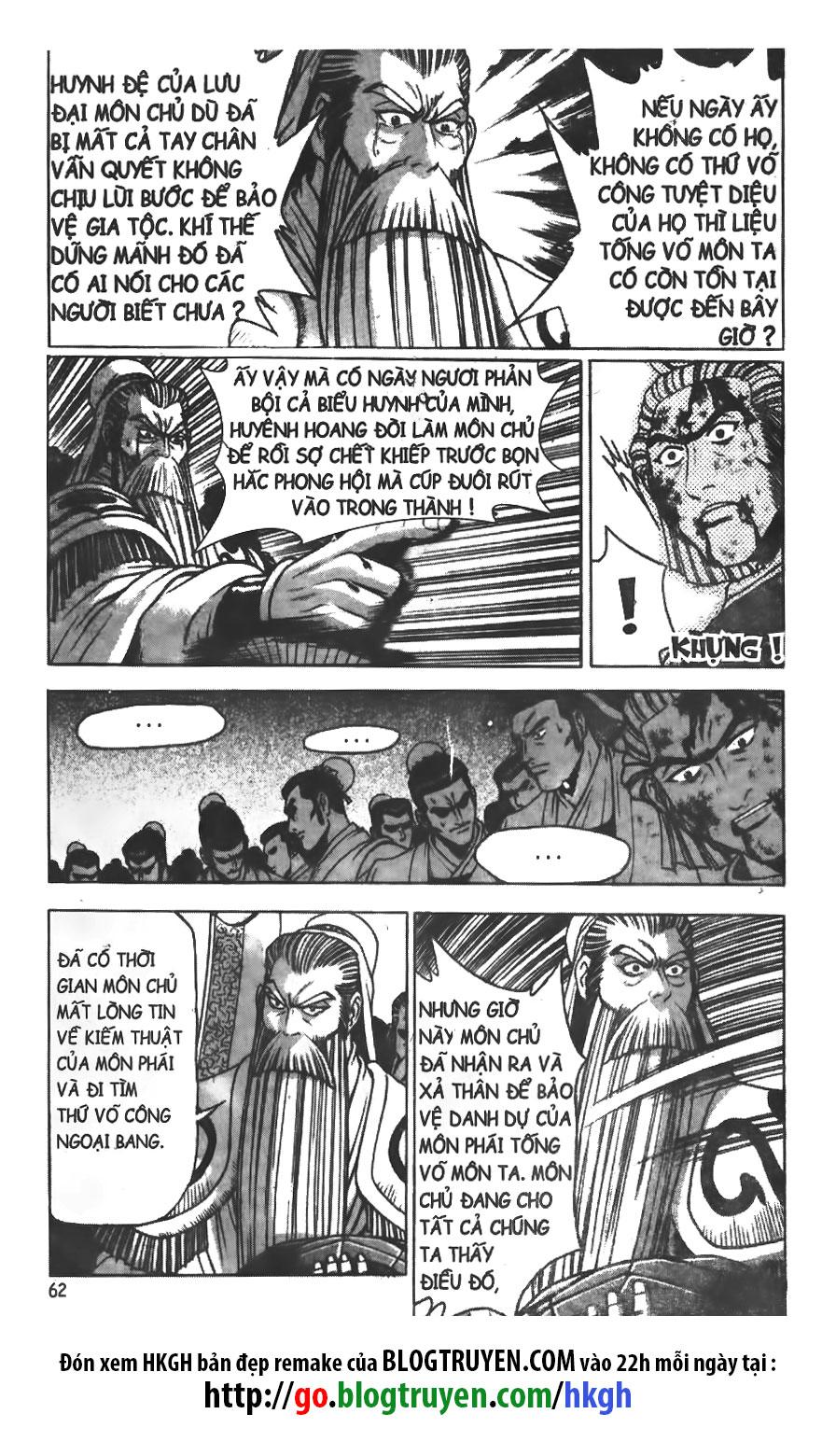 Hiệp Khách Giang Hồ - Hiệp Khách Giang Hồ Chap 217 - Pic 7
