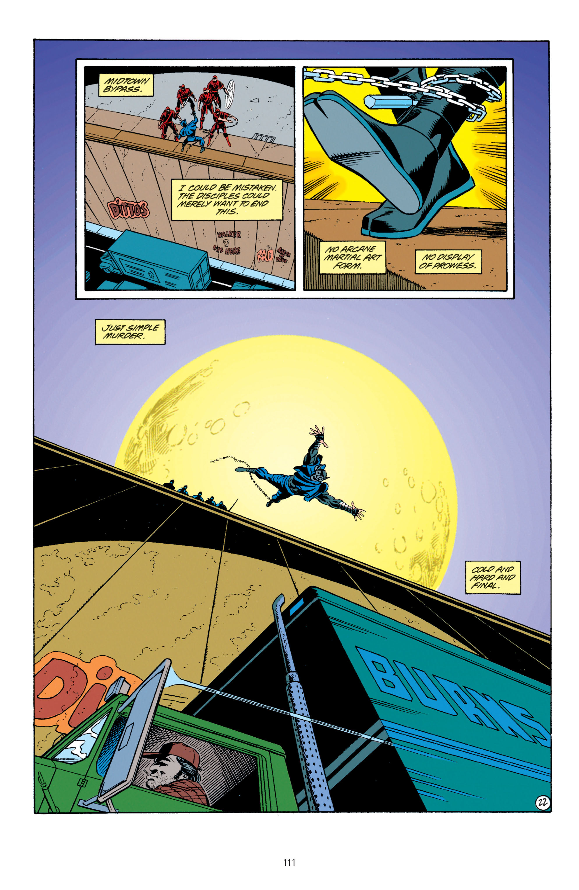 Detective Comics (1937) Issue #676 Page 23