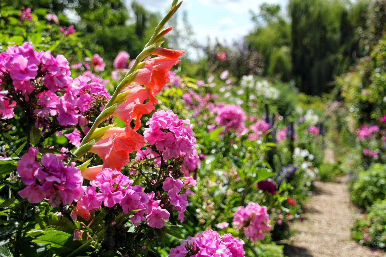 Maison et Jardin de Claude Monet - Giverny