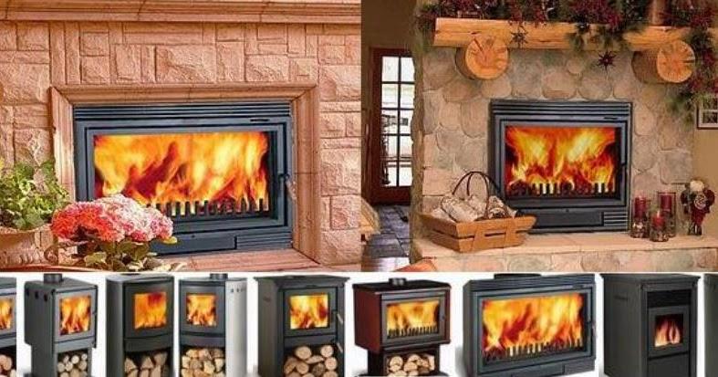 Fotos de chimeneas estufas de le a bosca - Imagenes de chimeneas de lena ...