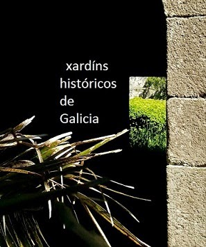 En breve... descarga a app: 100 xardins historicos de Galicia