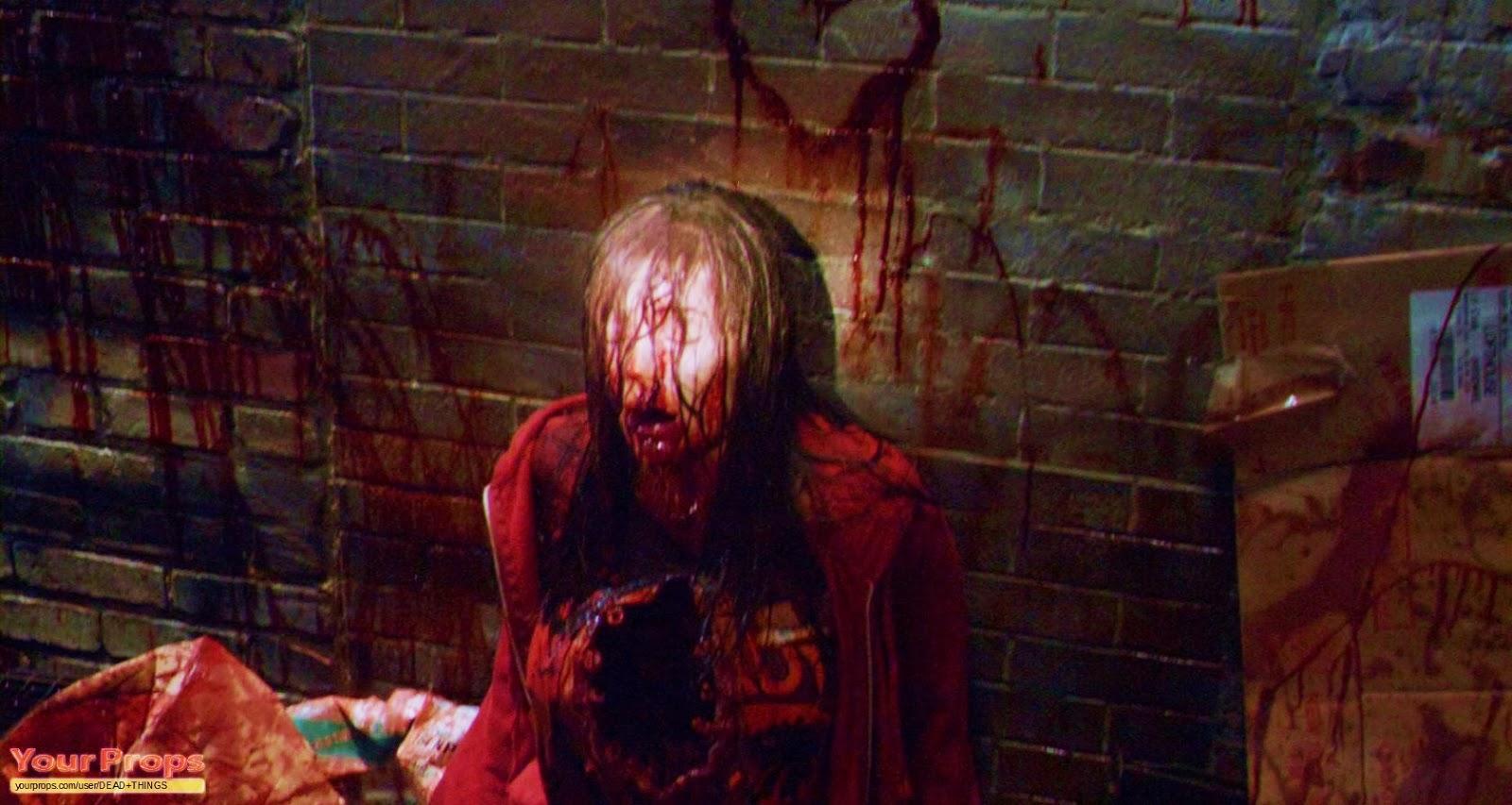 Sunday Bloody Sunday: My Bloody Valentine (2009) Edition