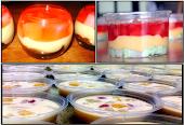 Trifle Pudding Homemade