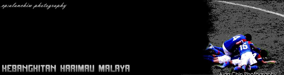 Kebangkitan Harimau Malaya