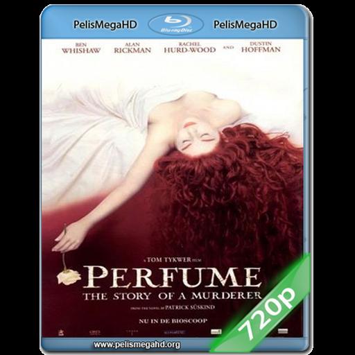 EL PERFUME (2006) 720P HD MKV ESPAÑOL LATINO