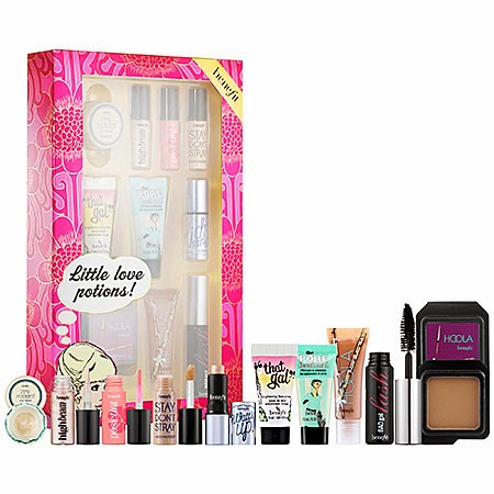 holiday gift set for beauty lovers