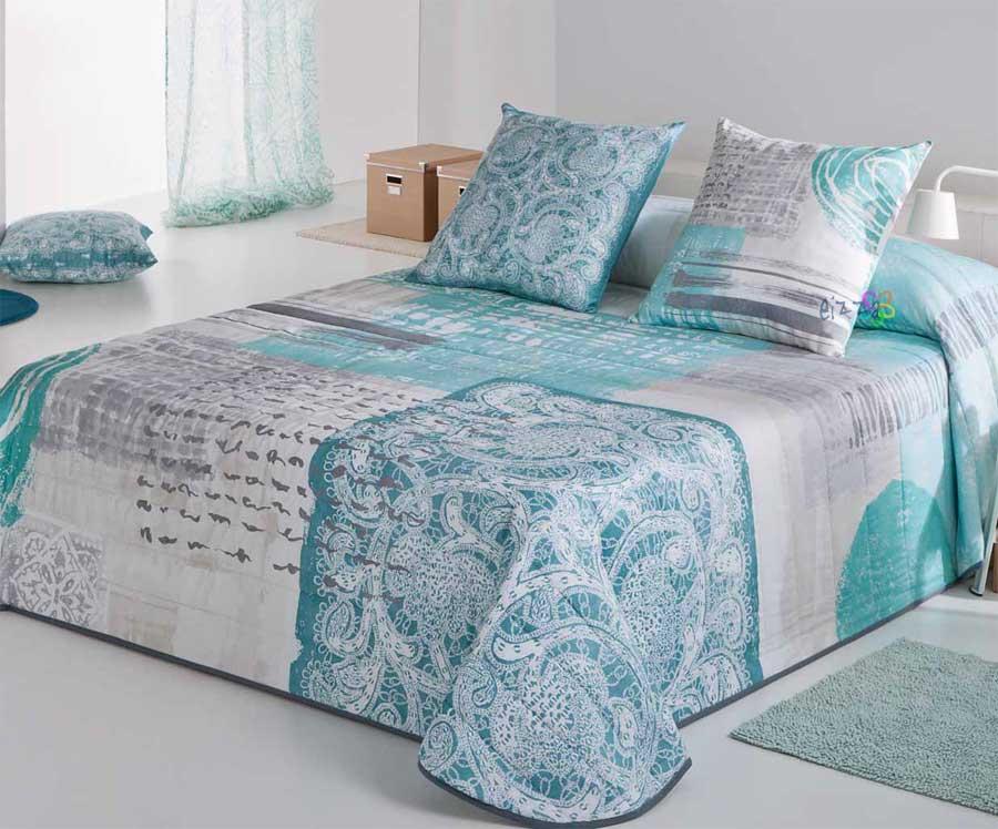 Blog de colchas fresquitas para este verano - Colchas para camas de 150 ...