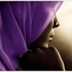 Purple Hijab Day Fights Domestic Violence
