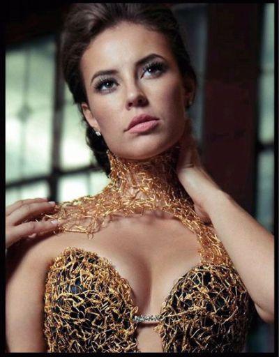 Paola Oliveira - Atriz e Modelo