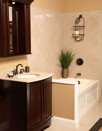 Bathroom Renovation on Bathroom Remodeling