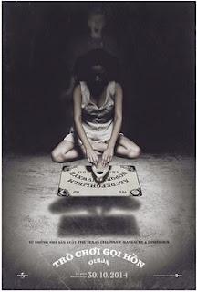 Trò Chơi Gọi Hồn - Ouija