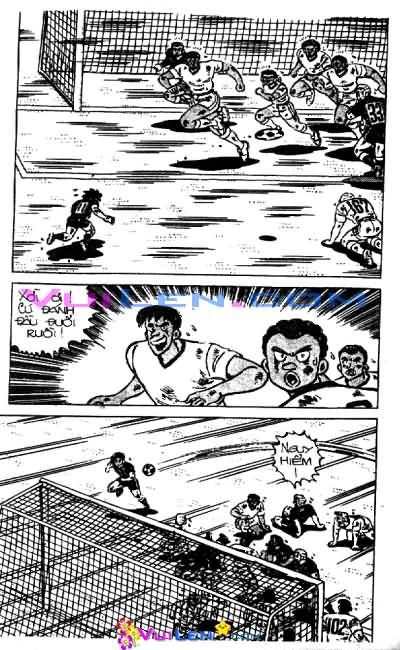 Jindodinho - Đường Dẫn Đến Khung Thành III Tập 28 page 56 Congtruyen24h