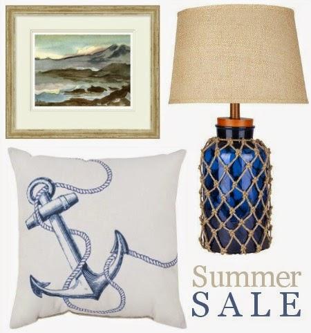 coastal summer sale