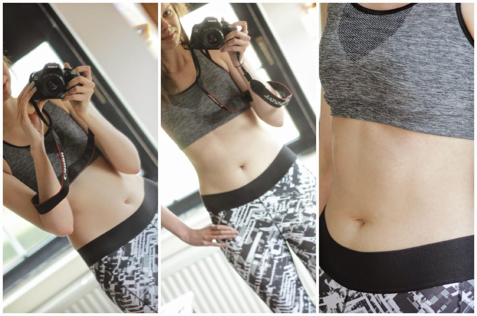 14 day yoga shred abs update