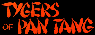 Tygers of Pan Tang (UK) - Rock on Saturday Live [Radio Show] (1982) Logo