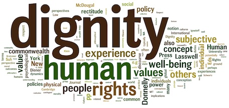 human dignity and freedom of expression It is fundamental to the existence of democracy and the respect of human dignity because freedom of expression means the on freedom of speech freedom.