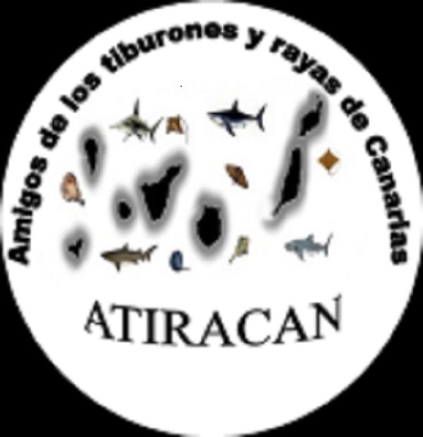 Amigos de los tiburones y rayas de Canarias