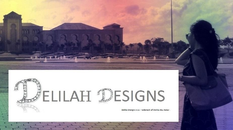 Delila Designs Blog