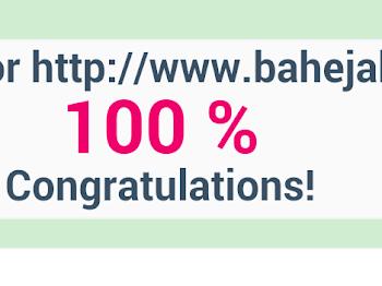 BAHEJABELLA.COM KINI KEMBALI 100% MESRA SEO