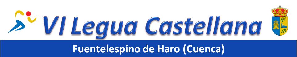 VI Legua Castellana