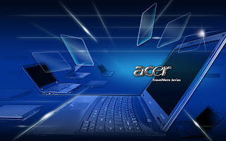 Wallpapers Acer TravelMate Series