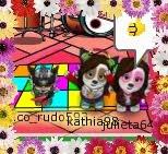 Feliz cumple kathia te queremos ♥♥♥