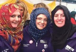 Gereja Hampir Punah Di Inggris Karena Islam Berkembang Pesat