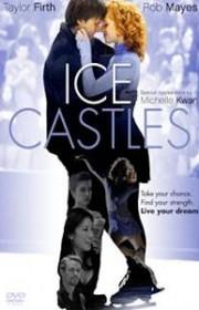 Ver Castillos de hielo: El triunfo de la pasión (Ice Castles) Online