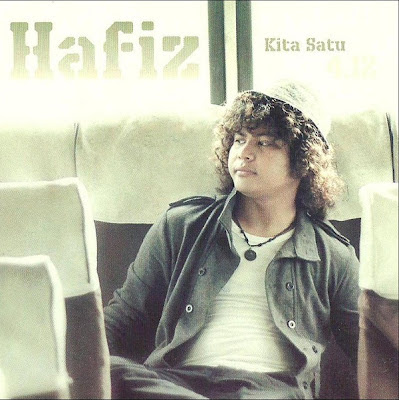 Hafiz - Kita Satu MP3